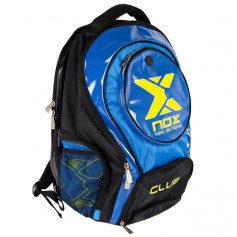 NOX Club Azul Padel Backpack