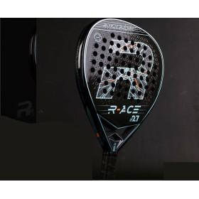 Black Crown Work padeltas (Grijs) - 2020